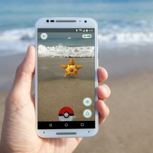 Blog | Pokemon Go Benefits For Businesses