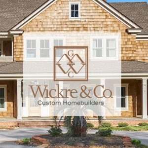 Wickre & Co. | Logo with Background